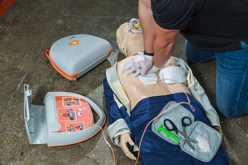 Medicus Training Carmarthen Health & Safety Training